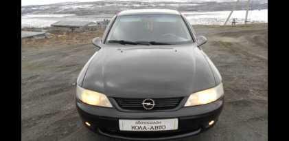 Кола Vectra 2001