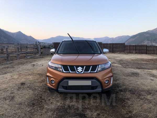 Suzuki Vitara, 2018 год, 1 350 000 руб.