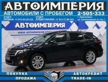 Красноярск Venza 2013