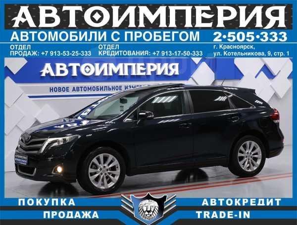 Toyota Venza, 2013 год, 1 268 000 руб.