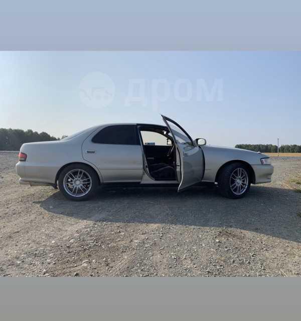 Toyota Cresta, 1992 год, 350 000 руб.