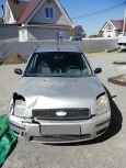 Ford Fusion, 2005 год, 145 000 руб.