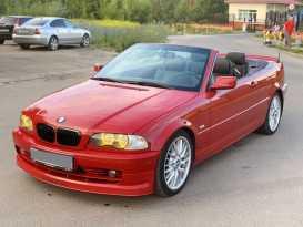 Пенза BMW 3-Series 2001