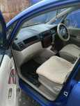 Toyota Corolla Spacio, 2001 год, 395 000 руб.