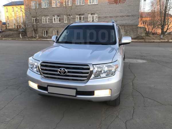 Toyota Land Cruiser, 2011 год, 1 999 999 руб.