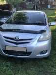 Toyota Belta, 2006 год, 335 000 руб.