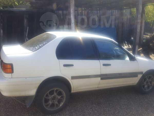 Toyota Tercel, 1994 год, 160 000 руб.