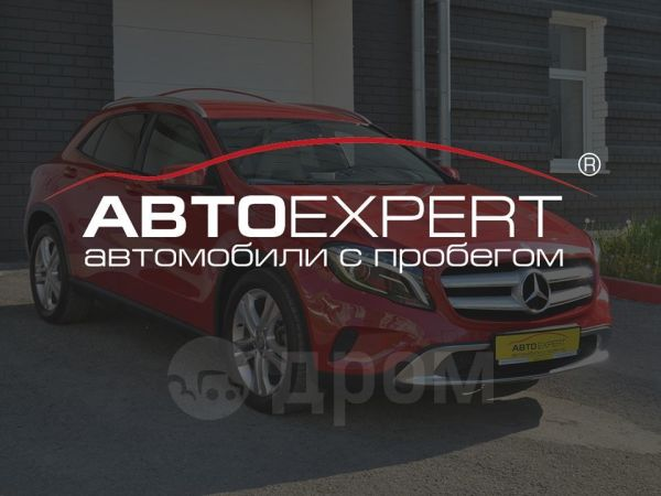 Mercedes-Benz GLA-Class, 2014 год, 1 389 000 руб.