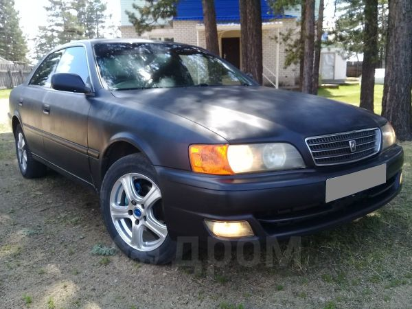 Toyota Chaser, 2000 год, 115 000 руб.