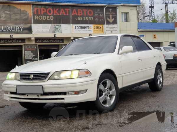 Toyota Mark II, 1999 год, 235 000 руб.