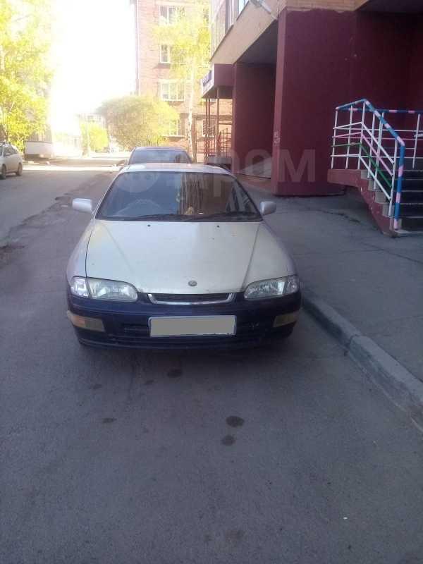 Nissan Presea, 1996 год, 140 000 руб.