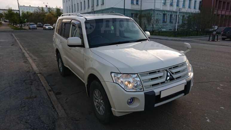 Mitsubishi Pajero, 2011 год, 1 300 000 руб.