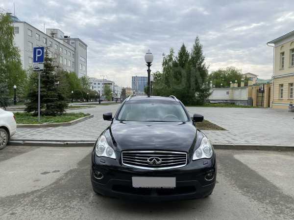 Infiniti EX35, 2008 год, 700 000 руб.