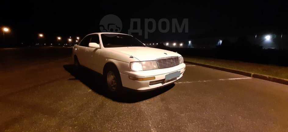 Toyota Crown, 1992 год, 230 000 руб.