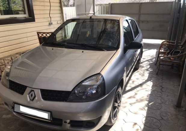 Renault Symbol, 2007 год, 120 000 руб.