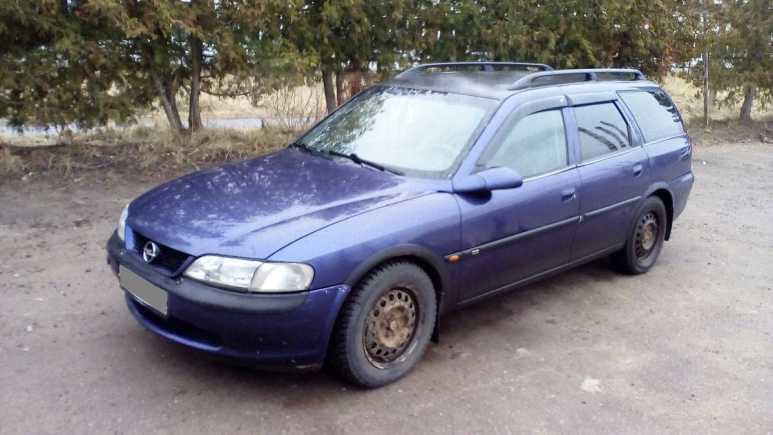 Opel Vectra, 1997 год, 100 000 руб.