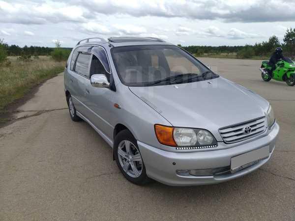 Toyota Ipsum, 1997 год, 325 000 руб.