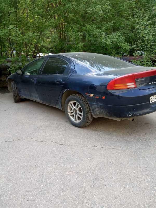 Dodge Intrepid, 2002 год, 90 000 руб.