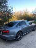 Audi A6, 2016 год, 1 750 000 руб.