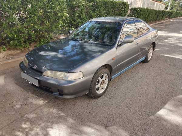 Honda Integra, 1999 год, 63 000 руб.