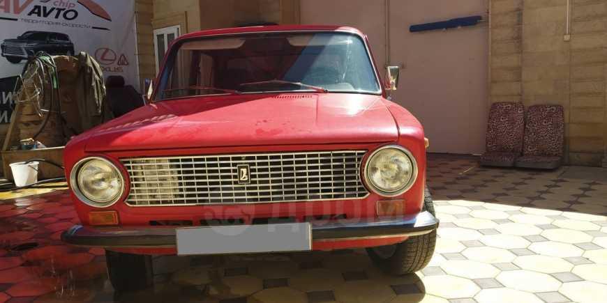 Лада 2101, 1983 год, 125 000 руб.