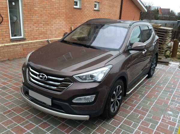 Hyundai Santa Fe, 2012 год, 1 175 000 руб.