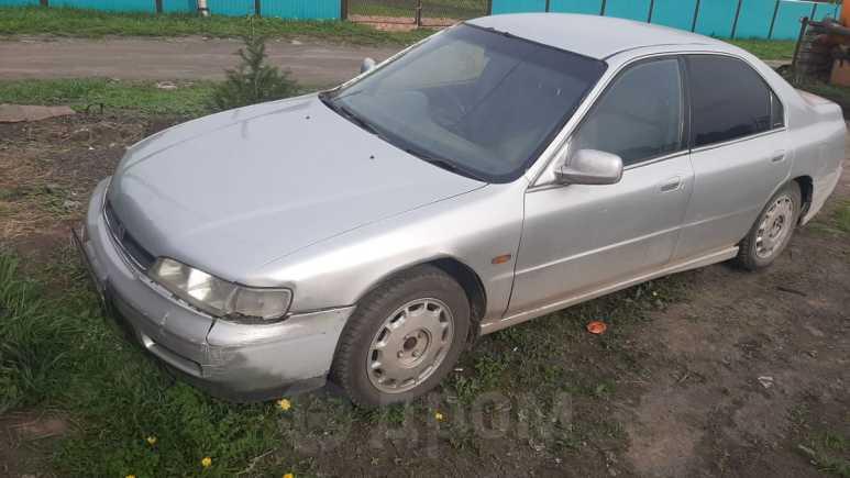 Honda Accord, 1994 год, 60 000 руб.