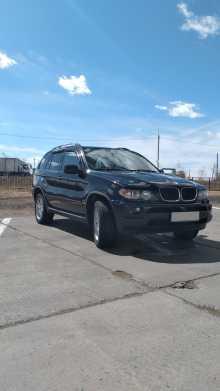 Борзя BMW X5 2005
