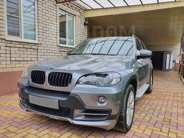 BMW X5, 2008 год, 1 200 000 руб.