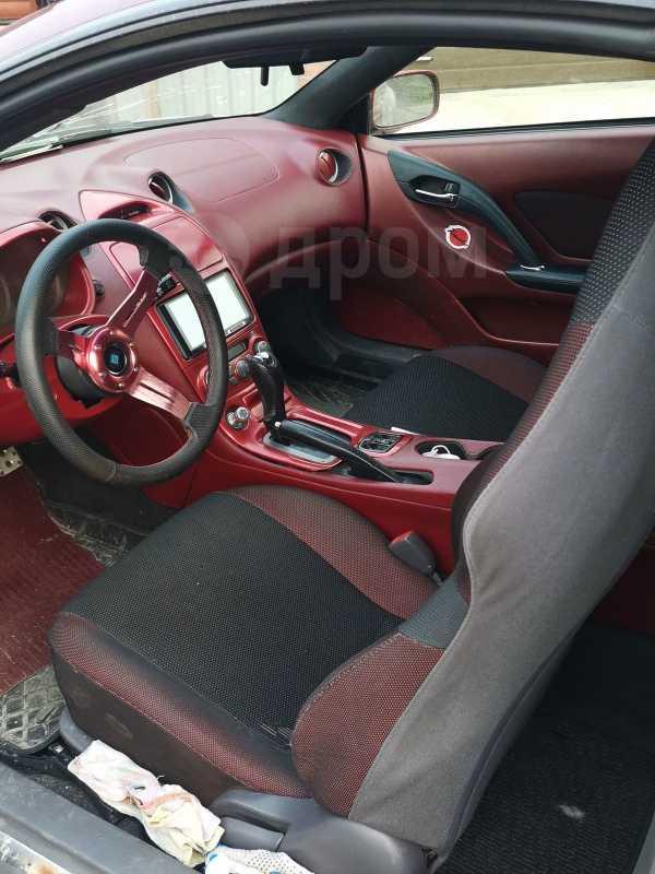 Toyota Celica, 2001 год, 485 000 руб.