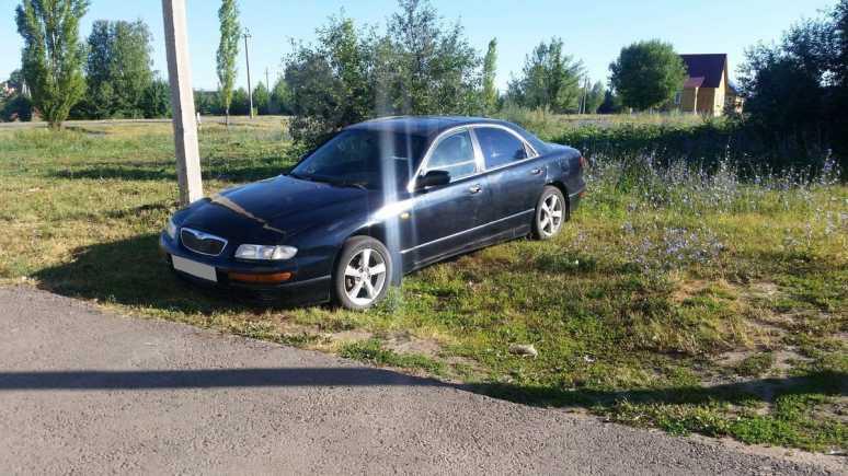 Mazda Xedos 9, 1995 год, 69 990 руб.