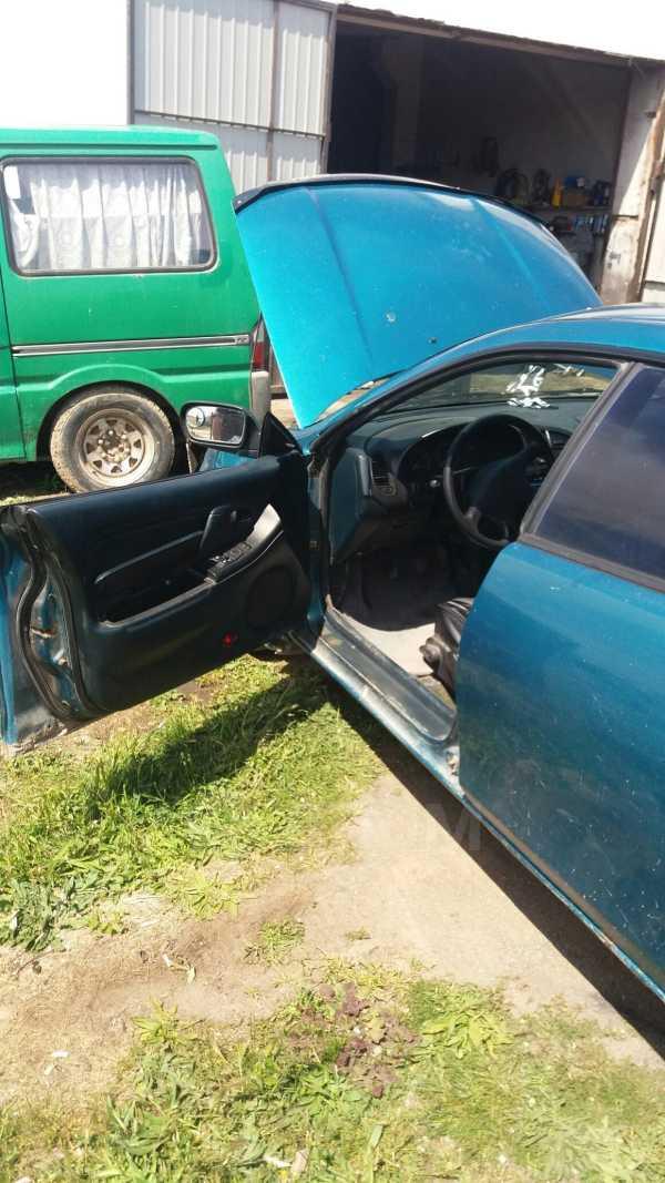Mazda 323, 1994 год, 85 000 руб.