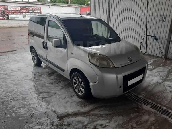 Fiat Fiorino, 2009 год, 325 000 руб.