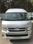 Toyota Hiace, 2014 год, 1 600 000 руб.