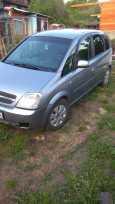 Opel Meriva, 2003 год, 200 000 руб.