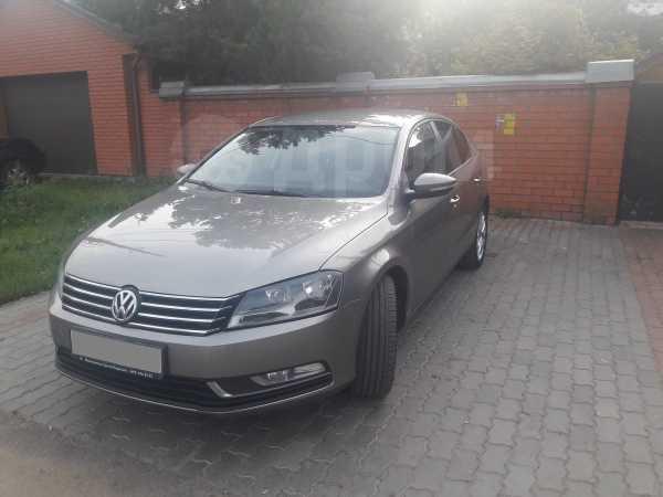 Volkswagen Passat, 2012 год, 528 000 руб.