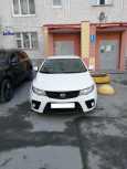 Kia Cerato Koup, 2011 год, 599 000 руб.