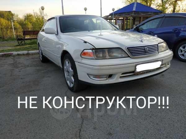 Toyota Mark II, 1996 год, 205 000 руб.
