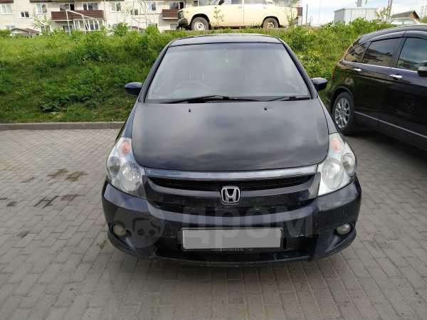 Honda Stream, 2005 год, 390 000 руб.