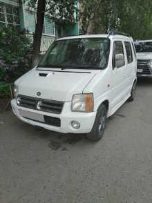 Славгород Wagon R Wide 1997