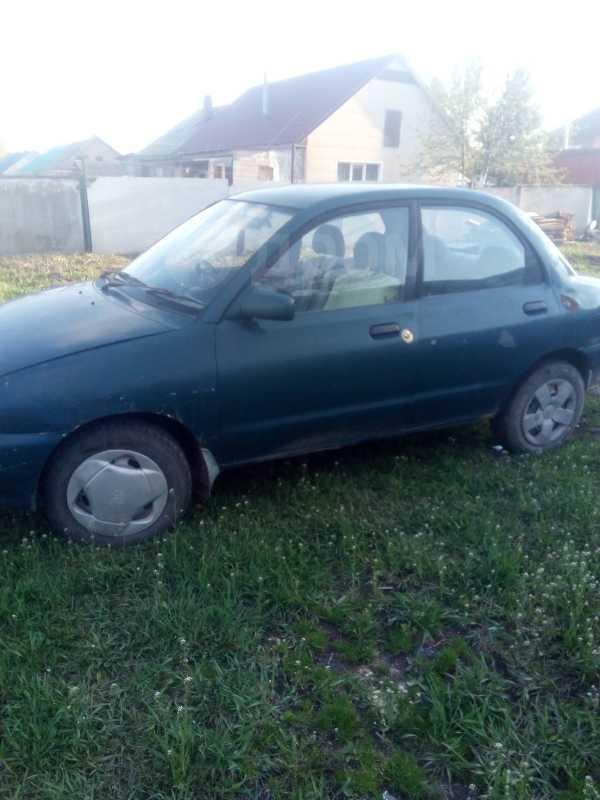 Mazda Revue, 1992 год, 40 000 руб.