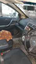 Honda Civic, 2001 год, 148 000 руб.