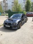 Subaru Impreza WRX, 2017 год, 1 999 999 руб.