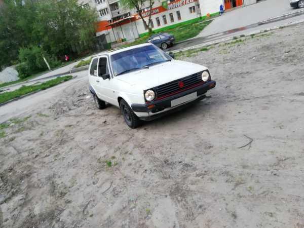 Volkswagen Golf, 1985 год, 26 000 руб.