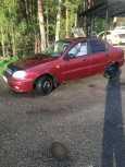 Chevrolet Lanos, 2007 год, 73 000 руб.