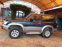 Темрюк Safari 1999