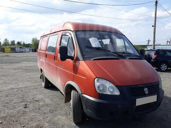 ГАЗ 2217, 2010 год, 257 000 руб.