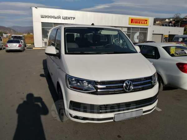 Volkswagen Multivan, 2019 год, 3 950 000 руб.