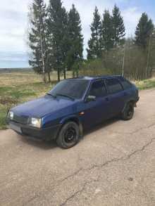 Ярославль 2109 1997