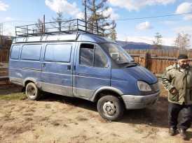Северобайкальск 2217 2007